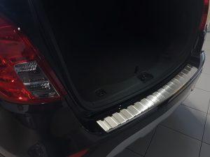 Ladekantenschutz Opel Mokka X