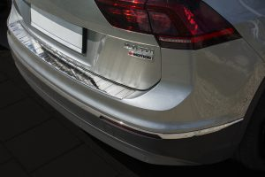 Ladekantenschutz VW Tiguan AD1