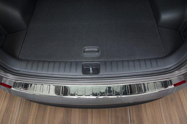 Ladekantenschtz Hyundai Tucson vor Facelift