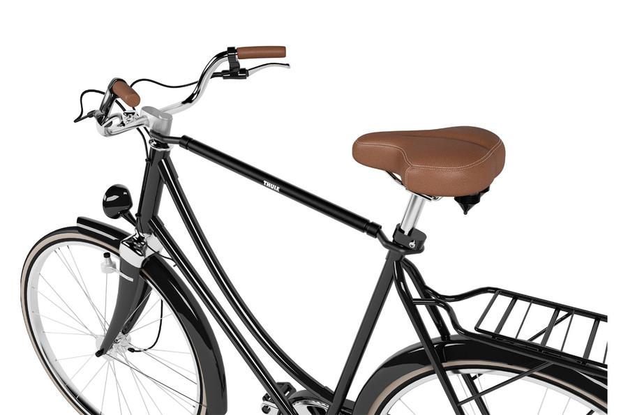 thule bike frame adapter rahmenadapter 982 carbonrad damenrad. Black Bedroom Furniture Sets. Home Design Ideas