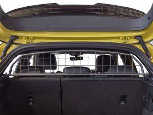 Hundegitter Audi A1 GB