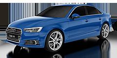 Audi A4 B9 Limousine