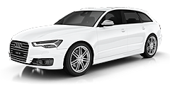 Audi A6 Avat C7