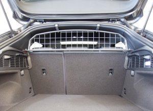 Hundegitter Audi Q2 GA