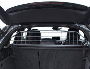 Hundegitter Audi Q3 8U