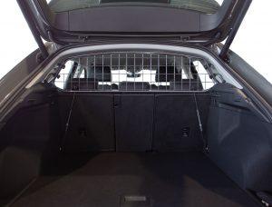 Hundegitter Audi Q8