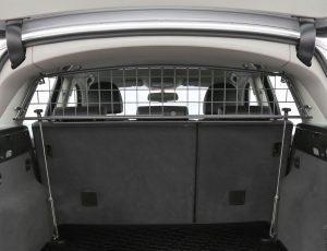 Hundegitter Audi Q5 8R