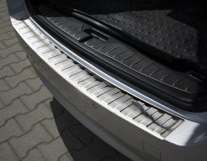Ladekantenschutz BMW 5er F11 Touring