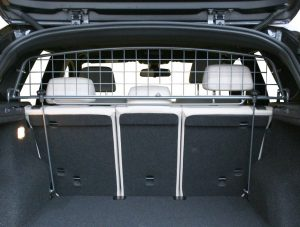 Hundegitter BMW X1 E84