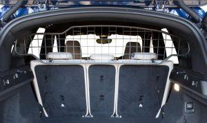 Hundegitter BMW X1 F48