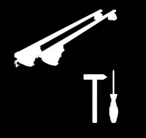 Thule Dachträger Professional