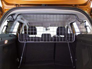Hundegitter Dacia Duster II