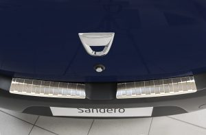 ladekantenschutz Dacia Sandero