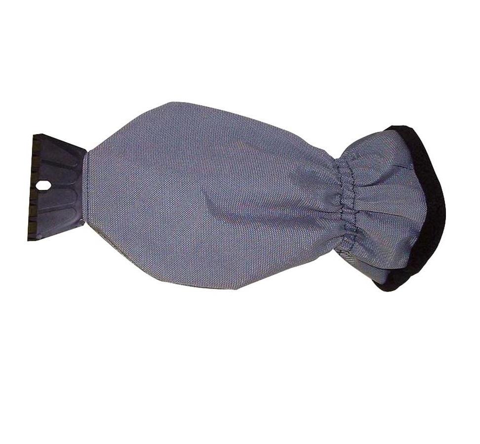 hochwertiger eiskratzer mit gef tterten handschuh dioma. Black Bedroom Furniture Sets. Home Design Ideas