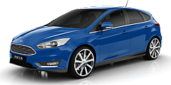 Ford Focus MK3