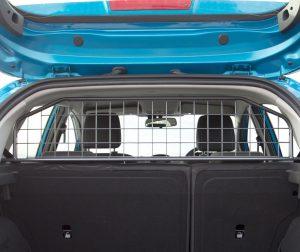 Hundegitter Ford Fiesta MK7