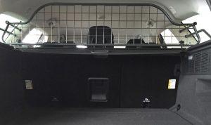 Hundegitter Ford Mondeo Turnier MK5