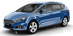 Ford S-Max MK2