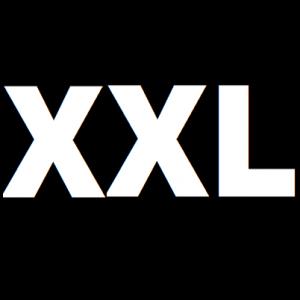 Größe XXL