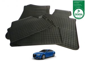 Gummimatten Audi A5 Sportback 8T