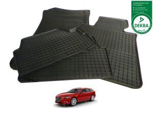 Gummimatten Mazda 6 Kombi