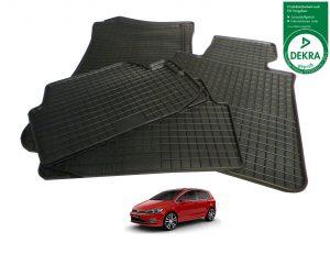 Gummimatten VW Golf Sportsvan