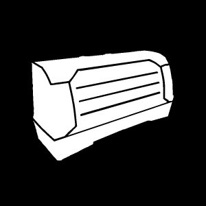Heckboxen