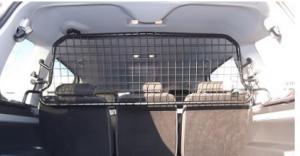 Hundegitter VW Touran 5T