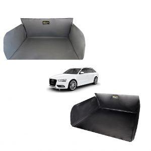 Kofferraumschutz Audi A4 Avant B8