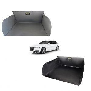 Kofferraumschutz Audi A6 C7/4G Avant