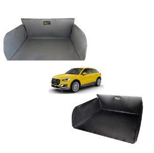 Kofferraumschutz Audi Q2