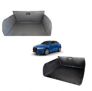 Kofferraumschutz Audi Q3 8U