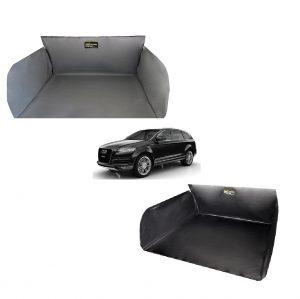 Kofferraumschutz Audi Q7 4L