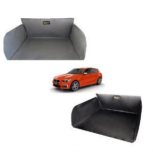 Kofferraumschutz BMW 1er
