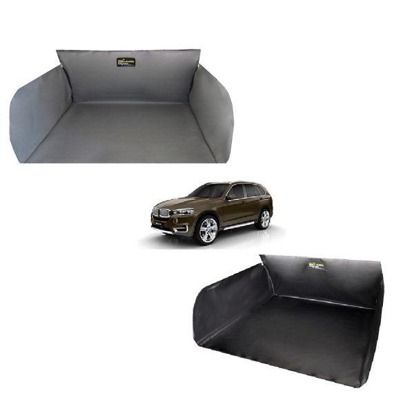 Kofferraumschutz BMW X5 E70 und F15