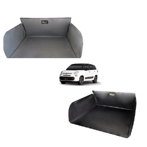 Kofferraumschutz Fiat 500L