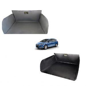 Kofferraumschutz Ford S-Max MK2