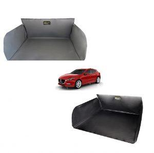 Kofferraumwanne Mazda 3 BM