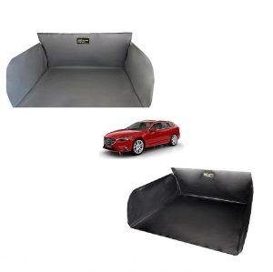Kofferraumschutz Mazda 6 GJ