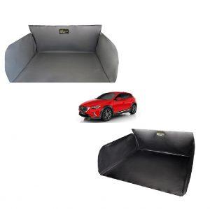 Kofferraumschutz Mazda CX-3