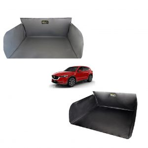Kofferraumschutz Mazda CX-5 KF
