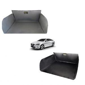 Kofferraumschutz Mercedes CLA Shooting Brake X117