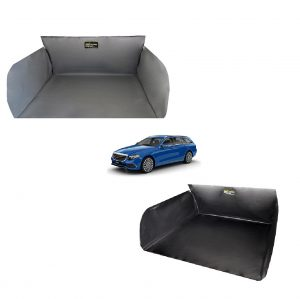 Kofferraumschutz Mercedes E-Klasse S213
