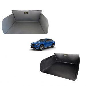 Kofferraumschutz Mercedes GLC C253 Coupe