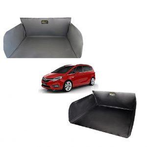 Kofferraumschutz Opel Zafira C