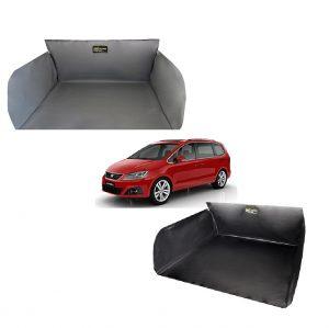 Kofferraumschutz Seat Alhambra