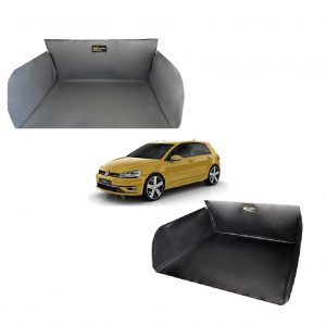 Kofferraumschutz VW Golf 7 2013-2020