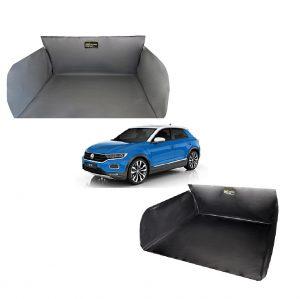 Kofferraumschutz VW T-Roc