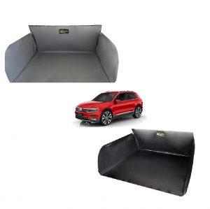 Kofferraumschutz VW Tiguan II