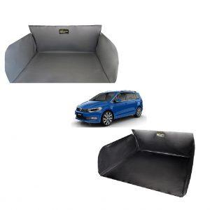Kofferraumschutz VW Touran 5T